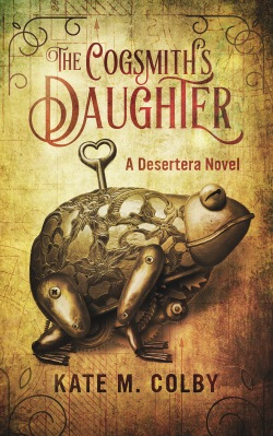 The Cogsmith's Daughter