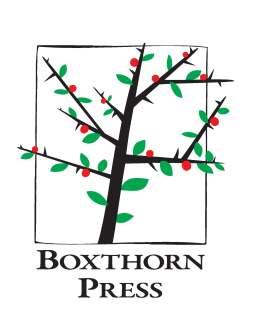 Boxthorn Press Logo - Full color