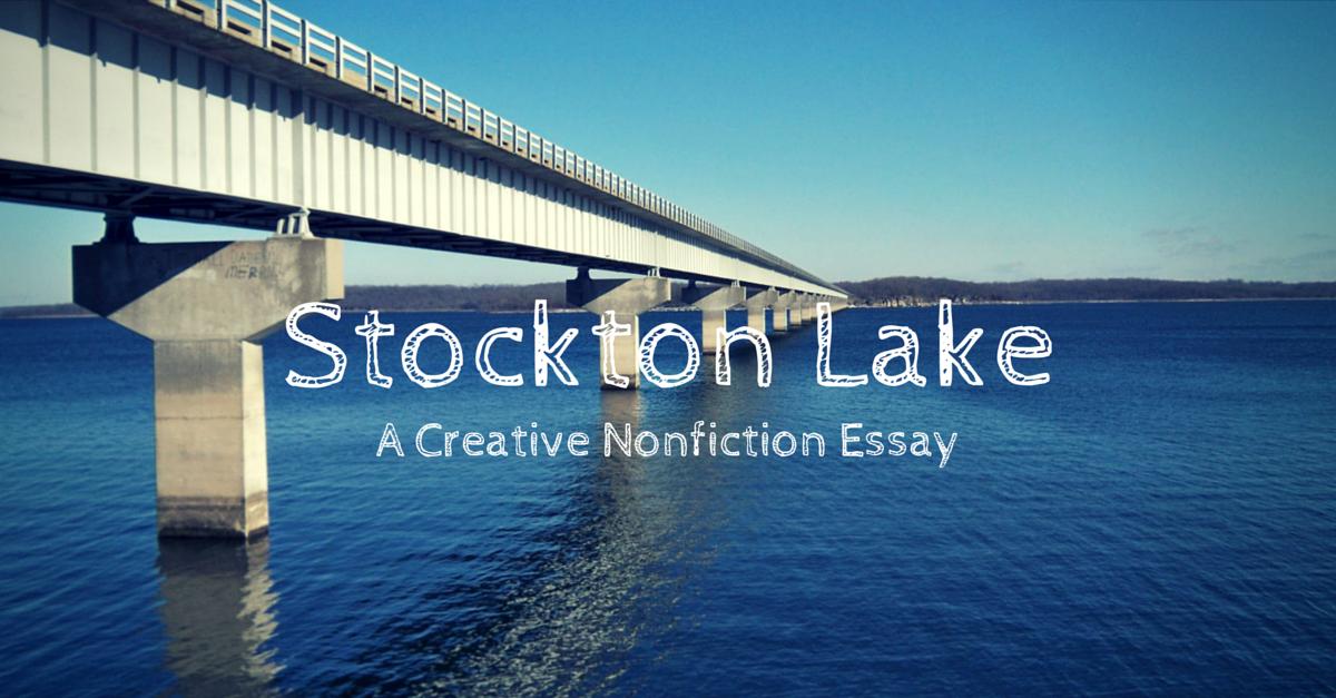 Stockton college essay