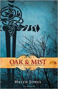 oak and mist