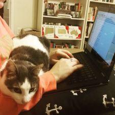 Writing with Thomas