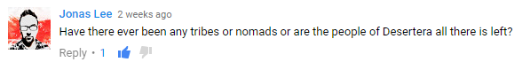YouTube question