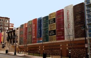 The Kansas City, MO Public Library