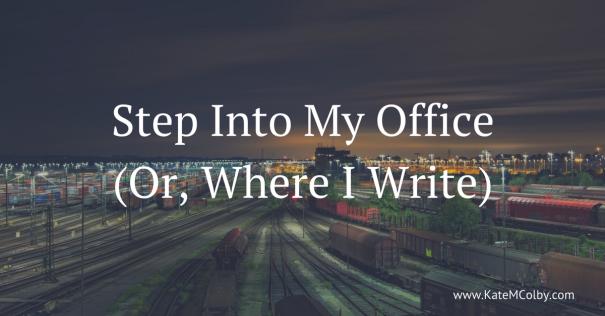 where-i-write