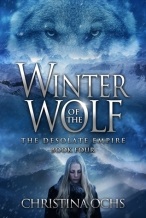 Winter of the Wolf Cover