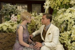 Daisy and Gatsby