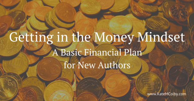 Getting in the Money Mindset