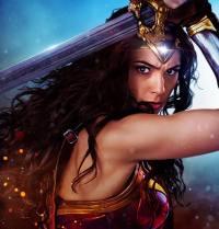 Wonder Woman Sword