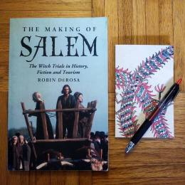 Salem research